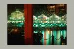 Jahreskarte 1992   Kapstadt Waterfront