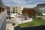 Neue Ortsmitte Botnang | Kunde: ARP Architektenpartnerschaft Stuttgart / SWSG