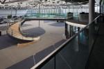 Daimler Sindelfingen | Kunde: Metall Art Treppen