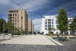 Europaplatz Möhringen | Kunde: Project GmbH, Esslingen
