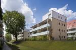 Hallschlag | Kunde: Stuttgarter Wohn- und Siedlungs GmbH (SWSG)