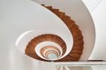 Hotel Riva, Konstanz | Kunde: Metall Art Treppen