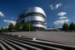 Mercedes-Benz Museum | Kunde: Speidel, Göppingen