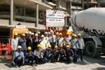 Kunde: Putzmeister | Weltrekord bei der Betonhochförderung in Dubai - 601 Meter.