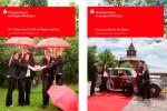 Motive 2012 und 2013 für JAV-Broschüre | Kunde: KSK Esslingen-Nürtingen