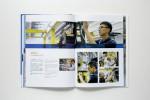 Buch zur Werkseröffnung in Jintan | Kunde: EMAG, Salach