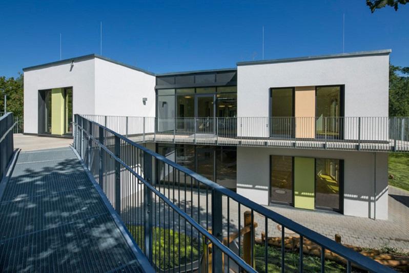 Kindertageseinrichtung S-Weilimdorf _ Architektengruppe KW2
