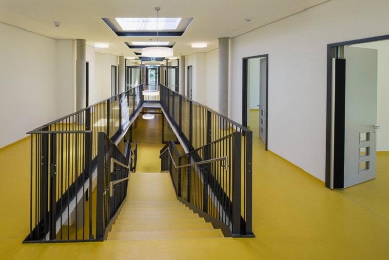 Kindertageseinrichtung S-Weilimdorf _ Architektengruppe KW3