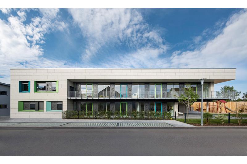 Kita Rankbachstraße Renningen_Architektengruppe KWP, Stuttgart_01_800px