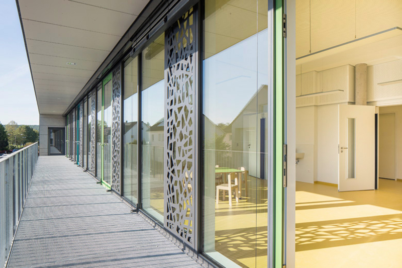 Kita Rankbachstraße Renningen_Architektengruppe KWP, Stuttgart_03_800px