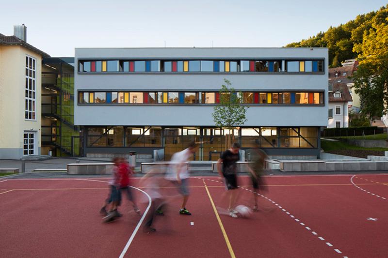 SchulerweiterungWT_Moser Architekten_02_800px